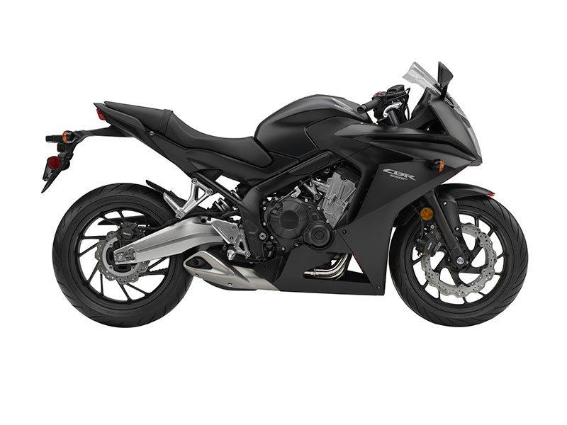 Xe mô tô đặc chủng chuyên dụng dành cho CSGT - Honda CBR250R